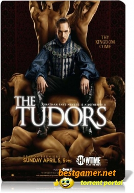 The Tudors Hidden Object Adventure (2010)