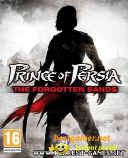 Prince of Persia: Забытые пески / Prince of Persia: The Forgotten Sands (RUS/ENG) [RePack]