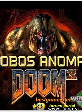 Doom 3: Phobos Anomaly PC