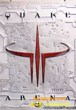 Quake III: Arena PC