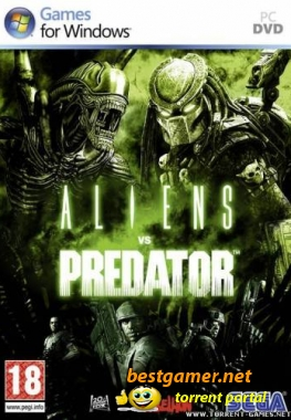 Aliens vs. Predator (2010) Rip