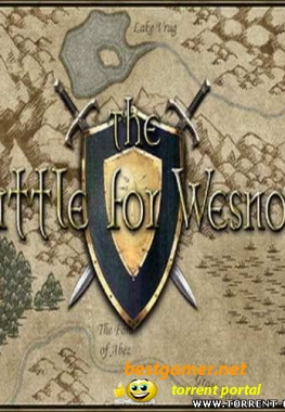 Battle for Wesnoth 1.8.1
