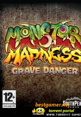 Monster Madness: Grave Danger [FULL] [ENG]