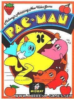 Pac-Man 3d: Adventures In Time (2011\RUS) TG