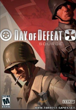 Day of Defeat: Source Patch v1.0.0.28 +AutoUpdate (No-Steam) OrangeBox (2010) PC