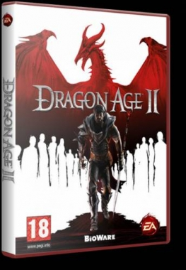 Dragon Age II (Electronic Arts)(RUS\ENG)[RePack] от R.G.ReCoding