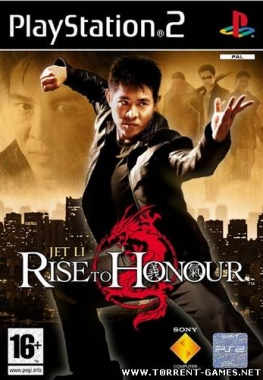 Jet Li: Rise to Honor T.G.[RUS/ENG]
