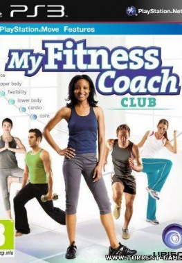 [PS3] My Fitness Coach Club (2011)