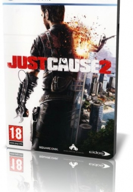 Just Cause 2 Immortal (2011) PC