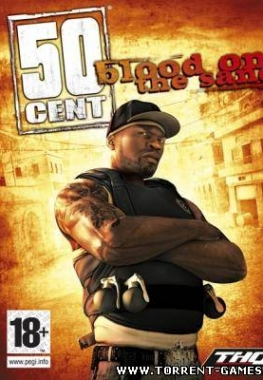 [PS3] 50 CENT: Blood On The Sand [ENG] [PAL] (2009)