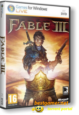 Fable 3 (2011) PC | RePack