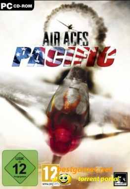 Air Aces: Pacific (2011)