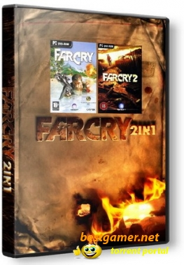 Far Cry - Дилогия (2004-2008) Lossless Repack