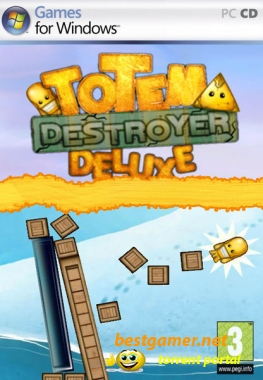 Totem Destroyer Deluxe (2011/PC/ENG)