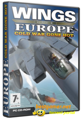 Wings over Europe: Cold War Gone Hot (2006) PC