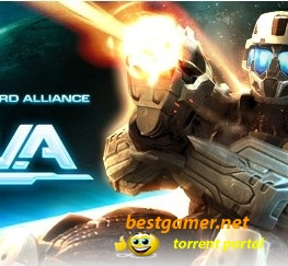 [Android] N.O.V.A. 3.5.0[Action,3D,ENG]