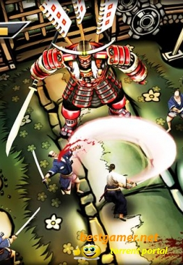 [Android] Samurai II: Vengeance 1.0 [3D/Action/ENG] ARMv7