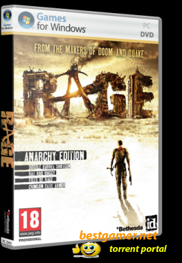 Rage (2011/Русификатор (Текст+Звук)/SinglePlayer+Multiplayer)