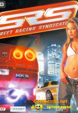 Street Racing Syndicate (2005) PC | RePack