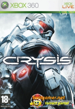 [Xbox 360][GOD] Crysis [Region Free/Multi5] [Dashboard 2.0.13599.0]