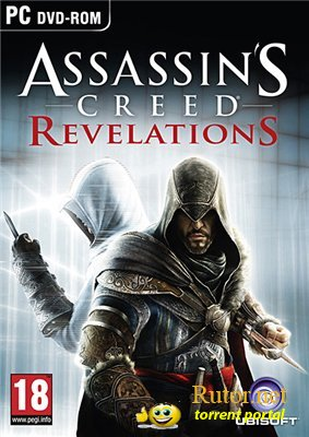 Assassin's Creed: Revelations (2011) PC | Руссификатор [текст + звук]