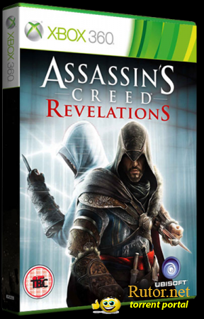 [Xbox 360] Assassin's Creed: Revelations [PAL / RUSSOUND]