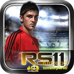 Real Football 2011 v. 3.1.5 [Android]