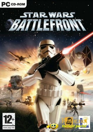 Star Wars - Battlefront (2004) PC | Repack by MOP030B