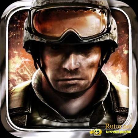 [Android] Modern Combat 3: Fallen Nation (1.0.0) [Action, Shooter, RUS]