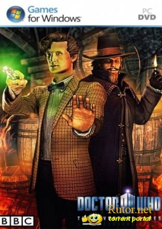 Doctor Who: Episode 5 The Gunpowder Plot (L) [En] 2011