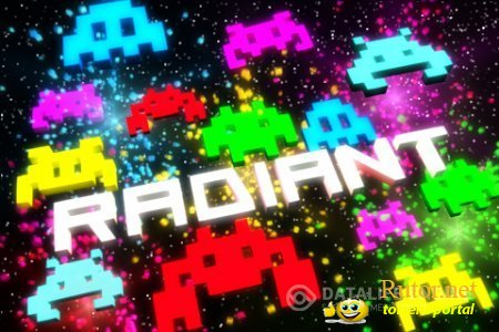[Android] Radiant HD (3.10 / 3.12) [Arcade, ENG]