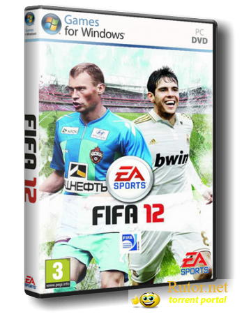 FIFA 12 + Keyboard Patch (2011/PC/RePack/Rus) by Fenixx