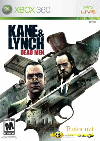 Kane & Lynch: Dead Men (2007) XBOX360