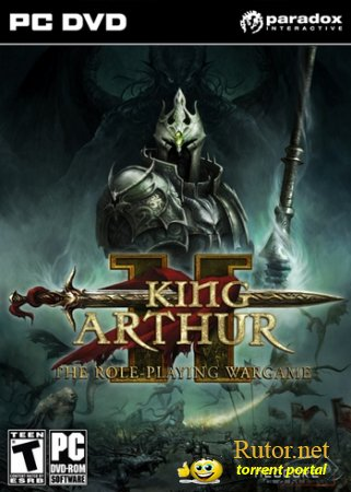 King Arthur II: The Role-Playing Wargame (2012) (ENG) [L]
