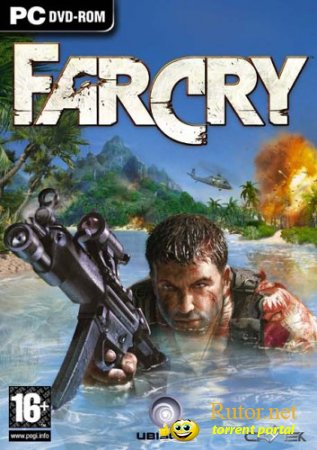 Far Cry ver 1.4 (2004) PC | RePack от R.G.Spieler