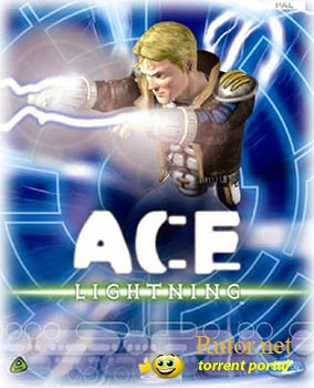 Ace Lightning (2002) PC | RePack