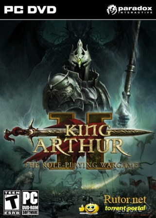 KING ARTHUR II THE ROLEPLAYING WARGAME (2012)[V1.0.05] PC |R.G. REPACKER'S