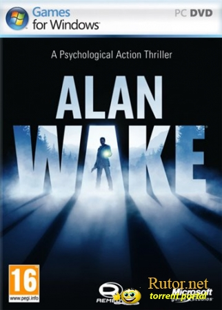 Alan Wake (2012) PC