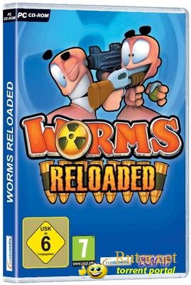 Worms Reloaded: Game of the Year Edition [v1.0.0.475] (2012) PC