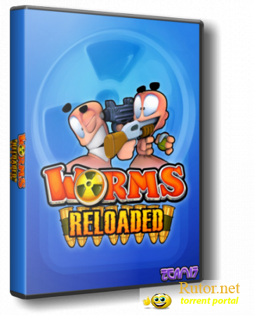 Worms Reloaded + DLC's [v1.0.0.474] (2010/PC/RePack/Eng) by R.G.BestGamer