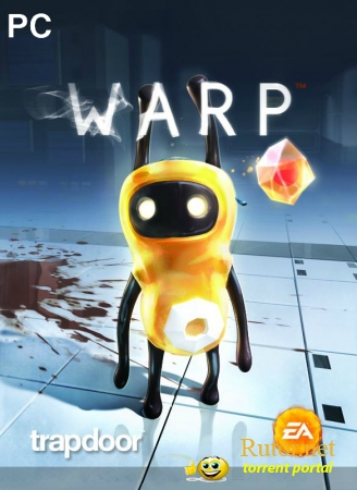 Warp (Electronic Arts) (ENG) Origin-Rip