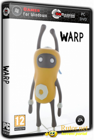 Warp (2012) PC | Lossless Repack от R.G. UniGamers