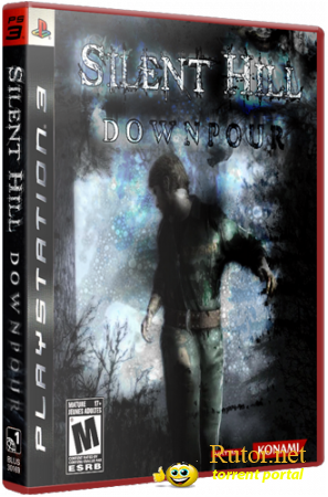 [PS3] Silent Hill: Downpour [USA/ENG]