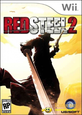 Red Steel 2 [PAL] [MULTi5] [Scrubbed]