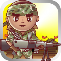 [ iPhone, iPod touch и iPad] Desktop Army [1.6, Защита замка, iOS 3.2, ENG]