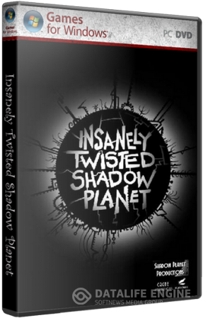 Insanely Twisted Shadow Planet (2012) PC | Repack от R.G. Origami