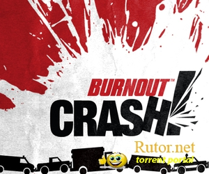 [iPhone,iPod Touch,iPad] BurnOut Crash v.1.0.0. (2012) Eng [iOS]