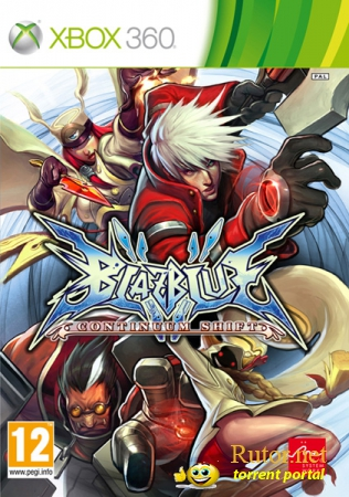 [Xbox360]BlazBlue Continuum Shift (2010) [PAL][MULTi5]