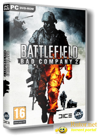 Battlefield Bad Company 2- Расширенное издание (v.795745/RUS) [Lossless RePack by RG Packers]