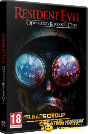 Resident Evil: Operation Raccoon City |Repack от R.G.Creative| (2012) Rus/Eng